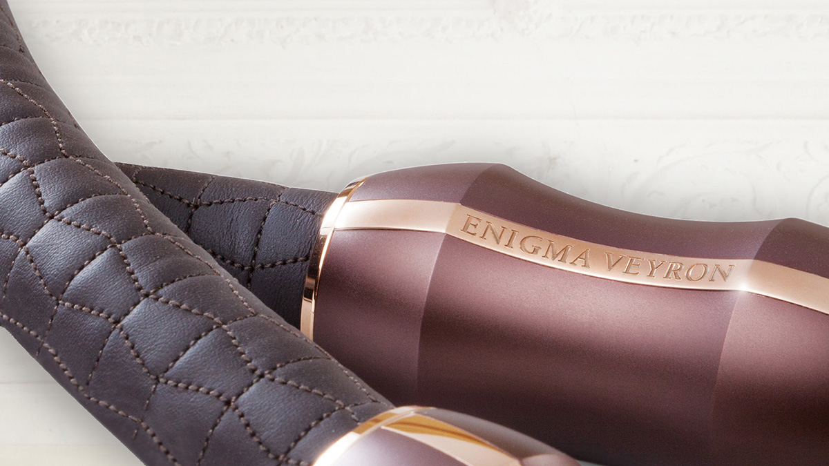 Kharma Enigma Veyron Power Cable