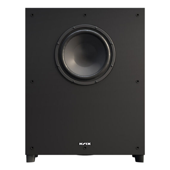 Krix Cyclonix 11 Passive Subwoofer without Grille
