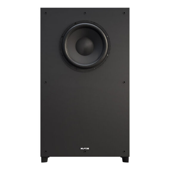 Krix Cyclonix 12 Passive Subwoofer without Grille