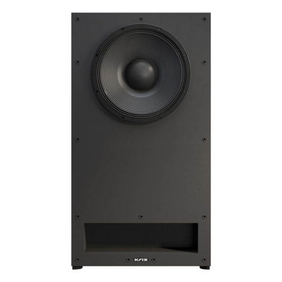 Krix Cyclonix 15 Passive Subwoofer without Grille