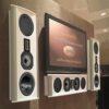Legacy Audio Silhouette