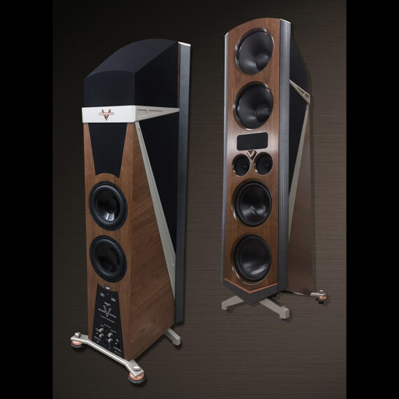 Legacy Audio V System Floor standing speaker system