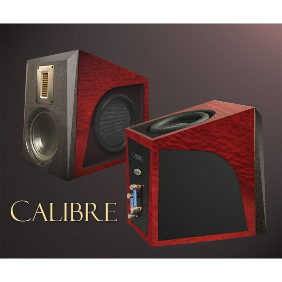 Legacy Audio Calibre