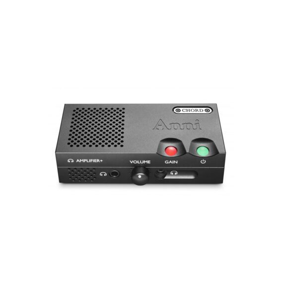 Chord Electronics Anni desktop amplifier
